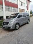 Hyundai H1, 2016 год, 1 800 000 руб.