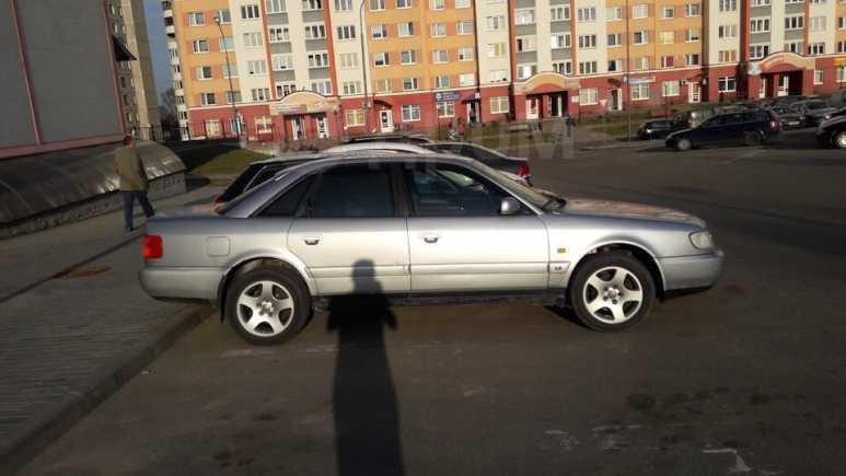 Audi A6, 1995 год, 215 000 руб.