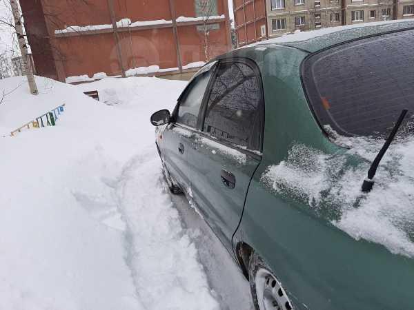 Chevrolet Lanos, 2007 год, 99 999 руб.