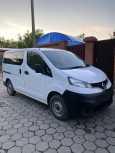 Nissan NV200, 2014 год, 625 000 руб.