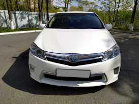 Владивосток Toyota Sai 2012