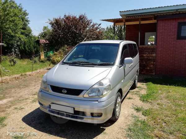 Nissan Serena, 2001 год, 320 000 руб.