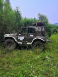 УАЗ 469, 1977 год, 65 000 руб.