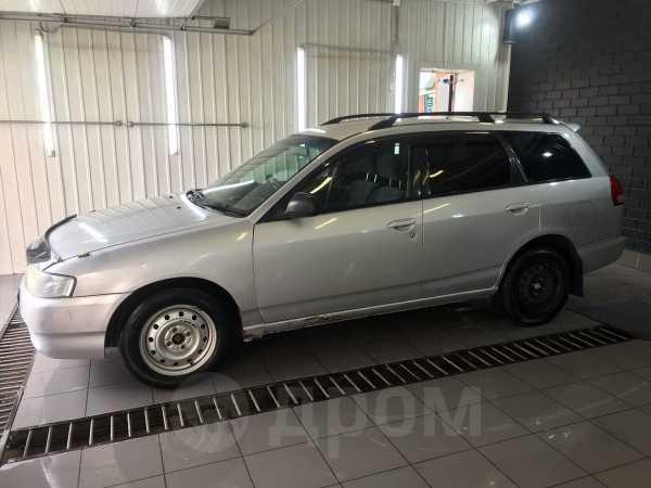 Nissan Wingroad, 1999 год, 195 000 руб.