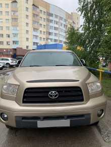 Сургут Tundra 2008