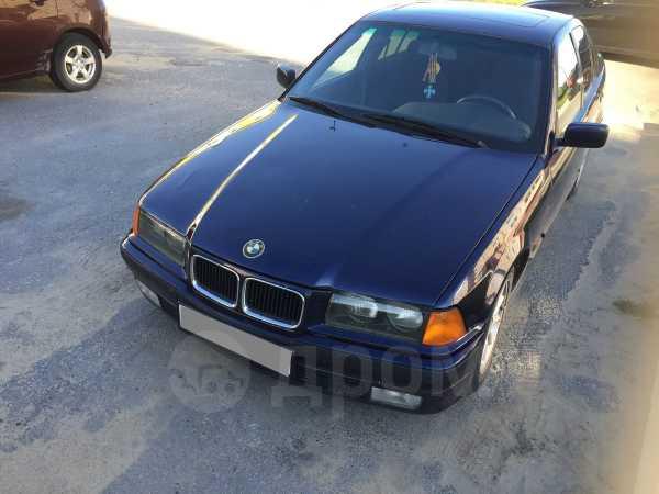 BMW 3-Series, 1997 год, 155 000 руб.