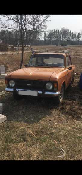 Томск 412 1982