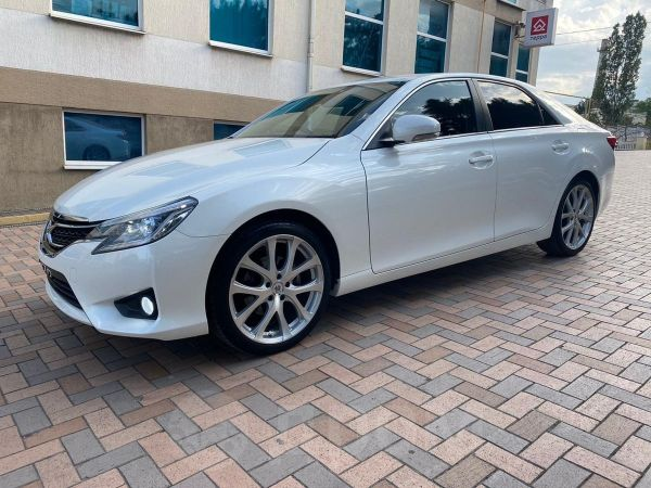 Toyota Mark X, 2016 год, 1 399 000 руб.