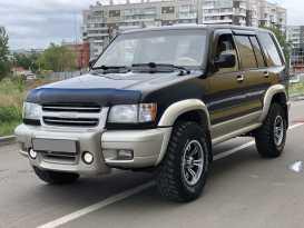 Красноярск Trooper 2001