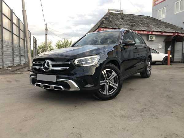 Mercedes-Benz GLC, 2019 год, 2 850 000 руб.