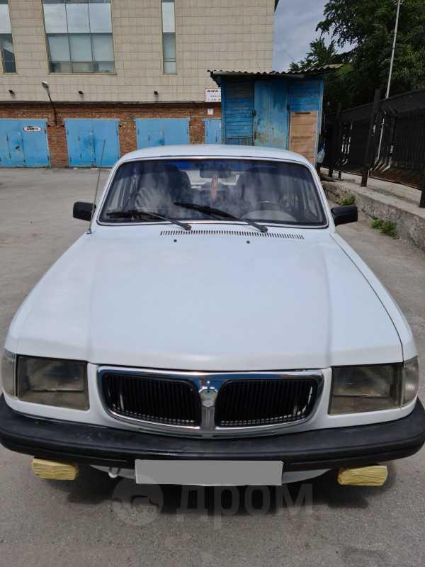ГАЗ 3110 Волга, 1999 год, 43 000 руб.