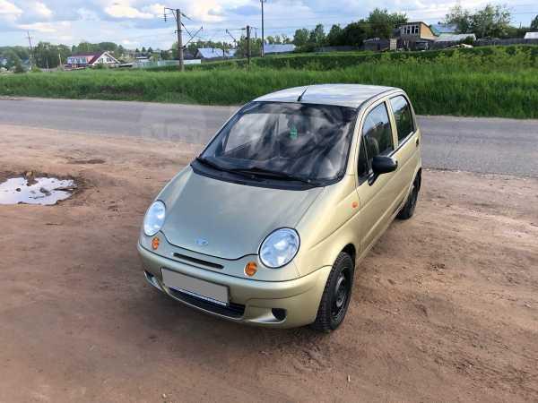 Daewoo Matiz, 2010 год, 77 000 руб.