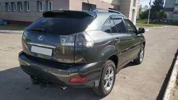 Омск RX300 2005