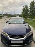 Honda Accord, 2013 год, 1 130 000 руб.