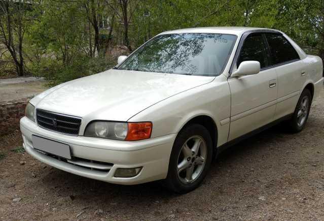 Toyota Chaser, 1998 год, 279 000 руб.