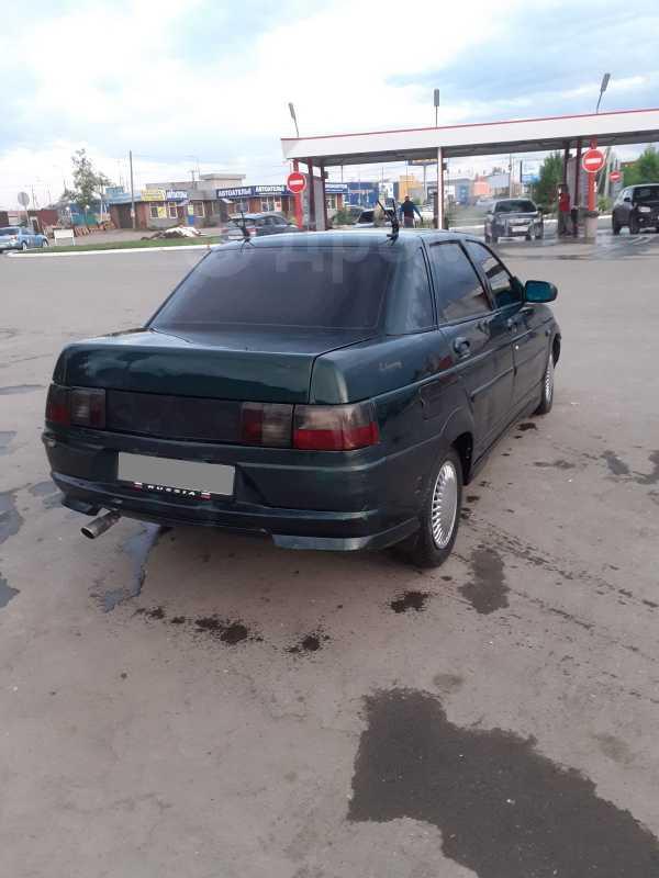 Лада 2110, 2002 год, 33 000 руб.