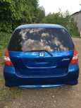 Honda Jazz, 2006 год, 345 000 руб.