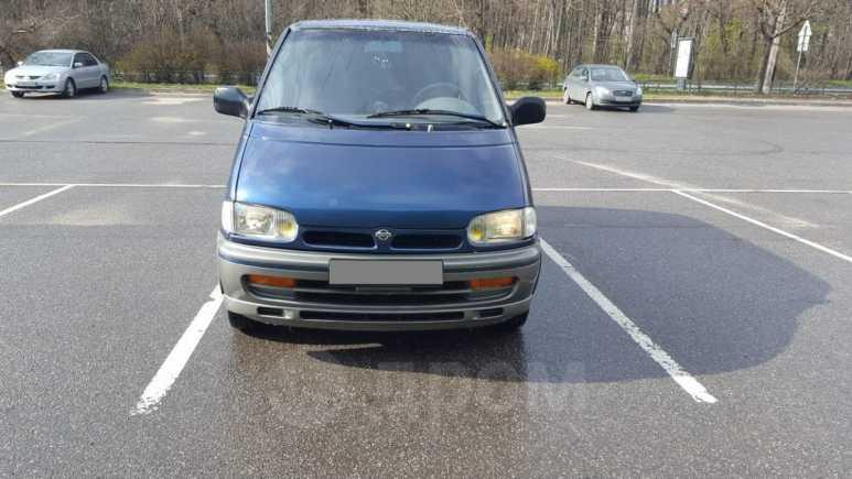 Nissan Serena, 1994 год, 160 000 руб.