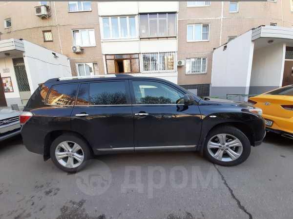 Toyota Highlander, 2012 год, 1 250 000 руб.