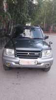 Mitsubishi Pajero iO, 2002 год, 370 000 руб.
