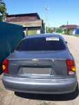 Chevrolet Lanos, 2008 год, 110 000 руб.