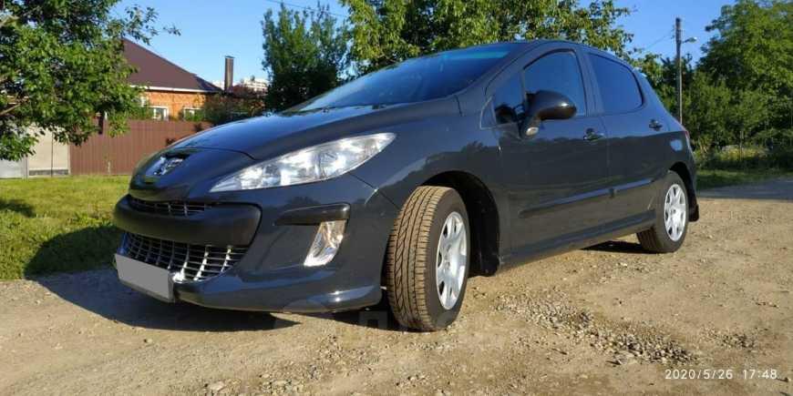 Peugeot 308, 2009 год, 327 000 руб.