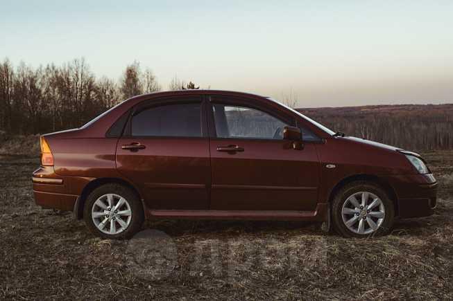 Suzuki Liana, 2005 год, 310 000 руб.