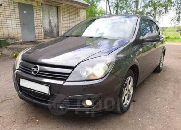 Opel Astra, 2011 год, 336 000 руб.