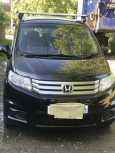 Honda Freed Spike, 2012 год, 690 000 руб.