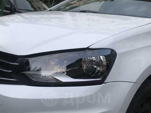 Volkswagen Polo, 2016 год, 515 000 руб.