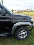 УАЗ Патриот, 2007 год, 335 000 руб.