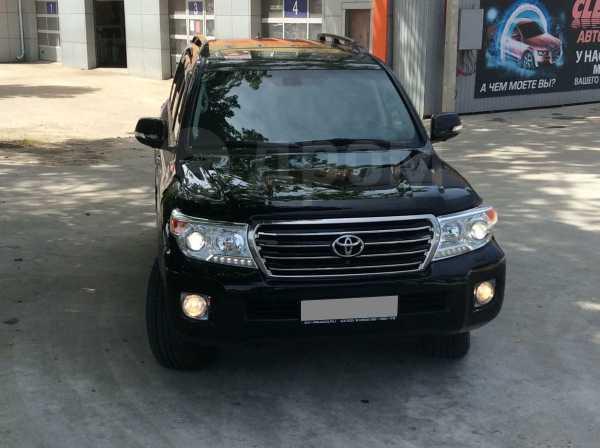 Toyota Land Cruiser, 2013 год, 2 480 000 руб.
