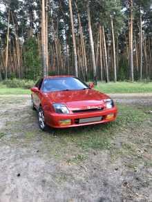 Шадринск Prelude 2001
