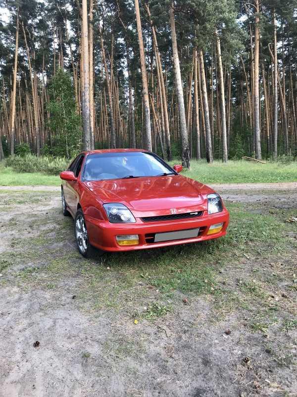 Honda Prelude, 1984 год, 310 000 руб.
