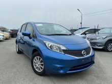 Улан-Удэ Nissan Note 2015
