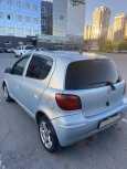 Toyota Vitz, 2003 год, 239 000 руб.