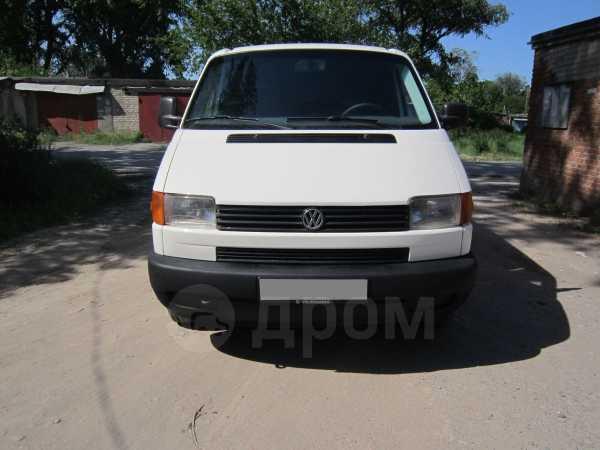 Volkswagen Transporter, 2000 год, 490 000 руб.