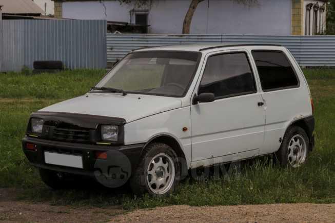 Лада 1111 Ока, 2008 год, 50 000 руб.