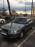 Hyundai Accent, 2004 год, 187 000 руб.