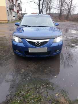 Черняховск Mazda3 2006