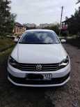 Volkswagen Polo, 2016 год, 600 000 руб.