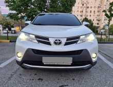 Новороссийск Toyota RAV4 2013