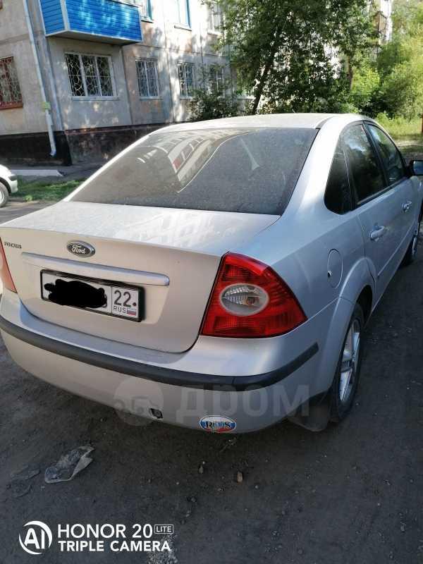 Ford Focus, 2005 год, 270 000 руб.