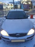 Ford Mondeo, 2004 год, 205 000 руб.