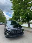 Chevrolet Equinox, 2018 год, 1 550 000 руб.