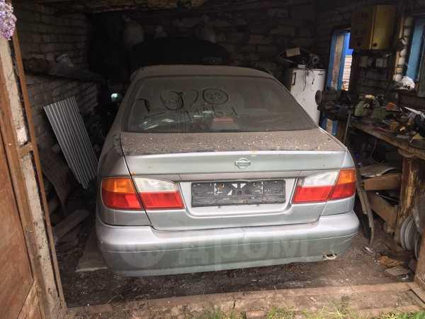 Nissan Primera, 2000 год, 30 000 руб.