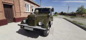 Ардон ГАЗ 69 1965