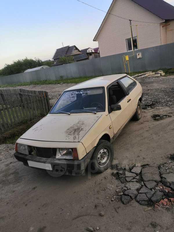 Лада 2108, 1989 год, 26 000 руб.