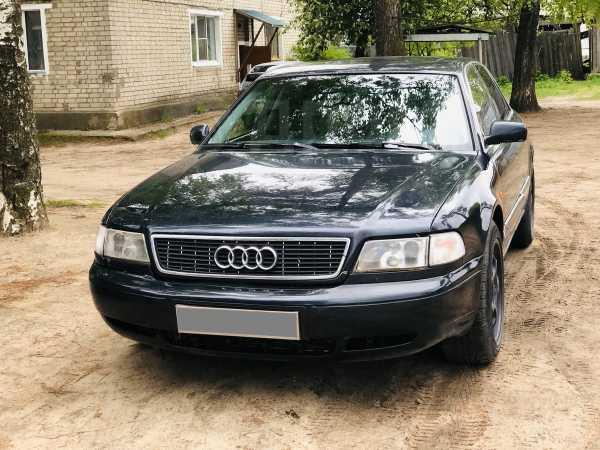 Audi A8, 1994 год, 170 000 руб.