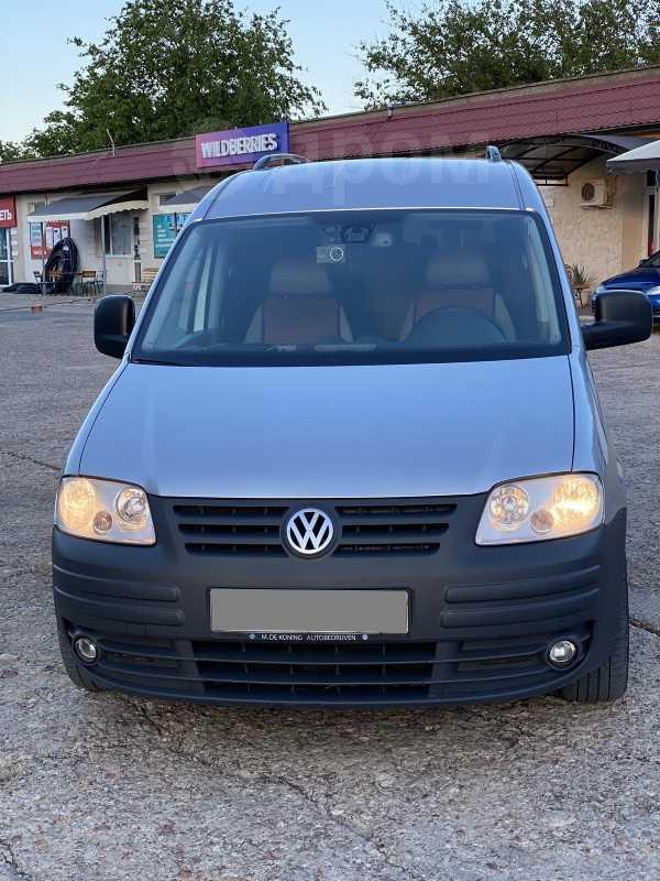 Volkswagen Caddy, 2008 год, 700 000 руб.